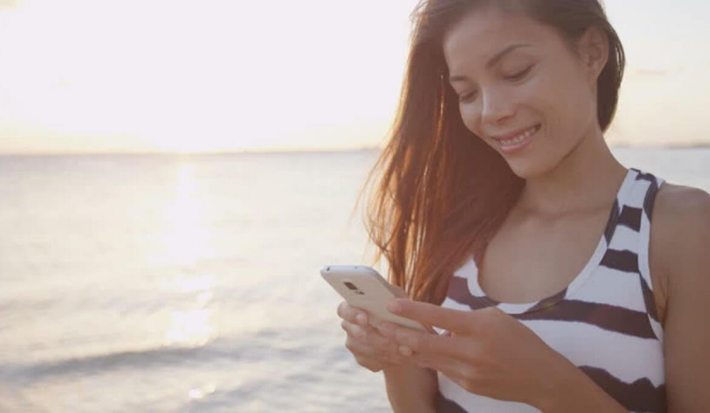 Cómo utilizar el celular en Miami y en los Estados Unidos de América