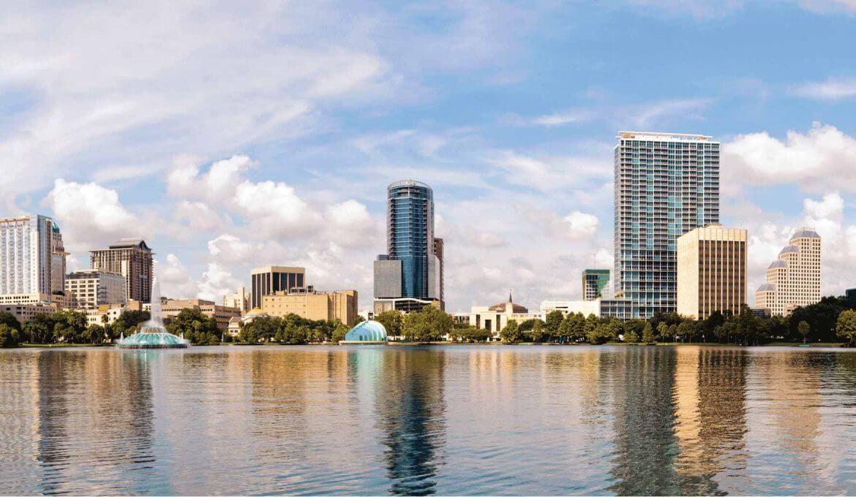 Dónde alojarse en Orlando: mejores regiones